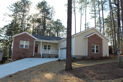 Southern Pines Rental For Rent: 111 Triple Crown Circle