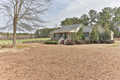 Single Family Home For Sale: 147 Godfrey Road