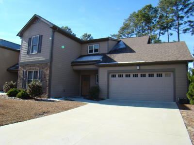 Southern Pines Rental For Rent: 199 Pinebranch Court