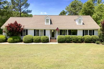 Single Family Home For Sale: 106 Shadywood Drive