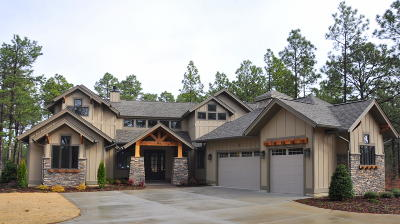 Forest Creek Single Family Home For Sale: 442 Meyer Farm Drive