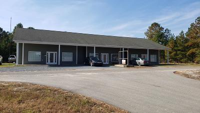 Commercial Lease For Lease: 275 Macdougall Drive #275