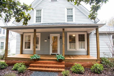 Southern Pines NC Single Family Home For Sale: $409,000