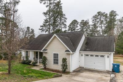 Moore County Single Family Home Active/Contingent: 825 Pinecrest Street