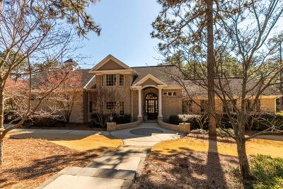 Pinehurst Single Family Home For Sale: 135 Lakeside Court