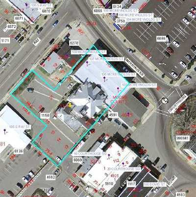 Commercial For Sale: 105 McReynolds Street