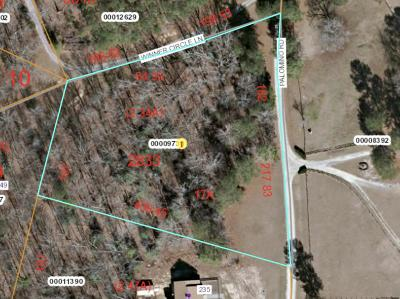 Carthage Residential Lots & Land For Sale: 17 A Winners Circle