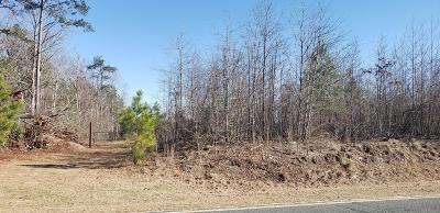 Vass Residential Lots & Land For Sale: Pats Road