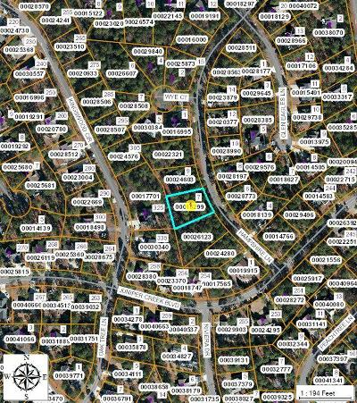 Pinehurst Residential Lots & Land For Sale: 7 Hampshire Lane