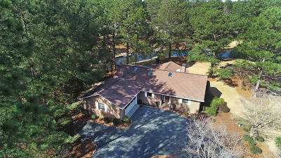 Seven Lakes, West End Single Family Home For Sale: 103 Atwater Court