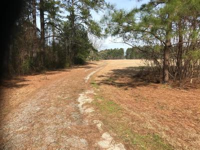 Vass Residential Lots & Land For Sale: 380 Good Barn Road