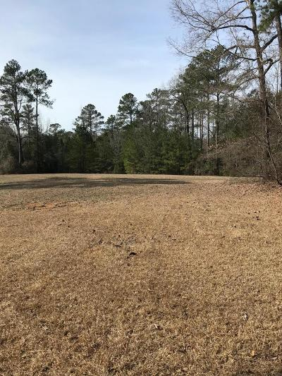Vass Residential Lots & Land For Sale: 480 Good Barn Road
