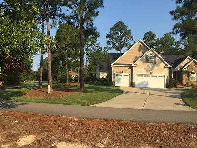 Single Family Home For Sale: 7 Dunes Circle