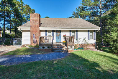 Carthage Rental For Rent: 168 Foxcroft Road