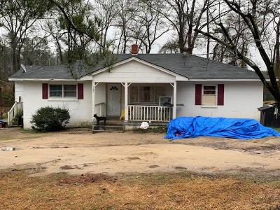 Single Family Home For Sale: 585 Us Hwy 1 South