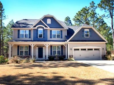 Whispering Pines Single Family Home Active/Contingent: 113 Whisper Grove Court