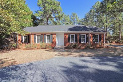 Whispering Pines Single Family Home For Sale: 19 Windsong Place