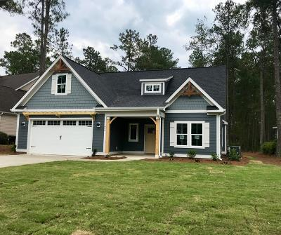 Aberdeen Single Family Home For Sale: 400 Legacy Lakes Way
