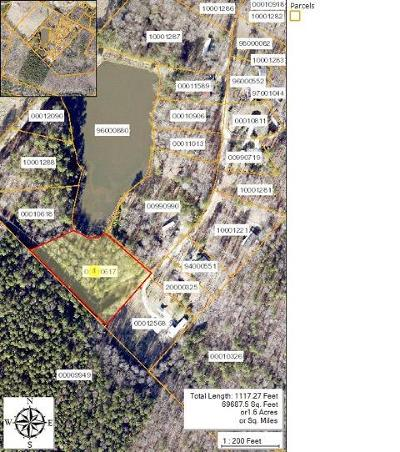 Carthage Residential Lots & Land For Sale: Lot 23 Pond View Drive
