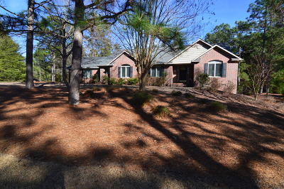 Bretton Wd, Brittany Townho, Clarendon Garde, Colonial Pines, Cotswold, Dogwood Terrace, Erin Hills, Fairwoods On 7, Junipe Rdg, Juniper Creek, Kings Grant, La Foret, Lake Diamond, Lake Pinehurst, Lakeview Condos, Lamplighter Vil, Lawn And Tennis, Linden Trails, Linville Garden, Merry Wood, Midland Cc, Midland Estate, National, Old Town, Pebble Farm, Pine Grove Vill, Pine Vly Con, Pinehurst Heritage, Pinehurst Manor, Pinehurst Trace, Pinemere, Pineview Manor, Pnhrst Trc, Prince Manor, Quail Hill, St Andrews Cond, St. Andrews, Taylorhurst, Unit 1, Unit 10, Unit 11, Unit 12, Unit 13, Unit 14, Unit 15, Unit 16, Unit 17, Unit 2, Unit 3, Unit 4, Unit 6, Unit 8, Unit 8a, Unit 9, Villas At Forest Hills, Walker Station, Westlake Pointe, Pinehurst No. 6, Village Acres Single Family Home For Sale: 170 N Surry Circle
