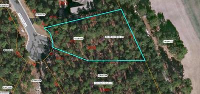 Southern Pines Residential Lots & Land For Sale: 255 Kings Ridge Court