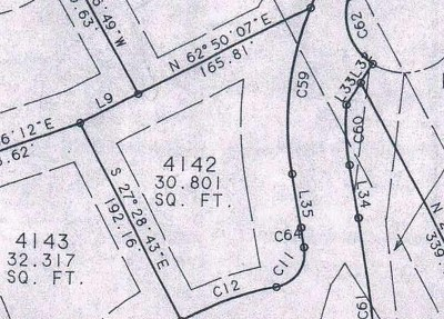 Pinewild Cc Residential Lots & Land For Sale: 9 Barons Drive