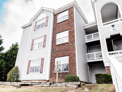 Fayetteville Condo/Townhouse For Sale: 300 Waterdown Drive #1