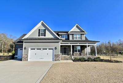 Cumberland County Single Family Home Active/Contingent: 5731 Ione Court