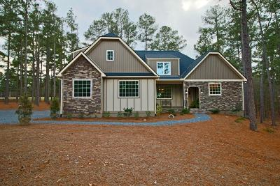 Foxfire NC Single Family Home For Sale: $375,000