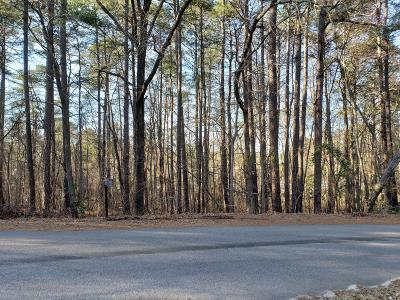 Carthage Residential Lots & Land For Sale: 115 Dundee Drive
