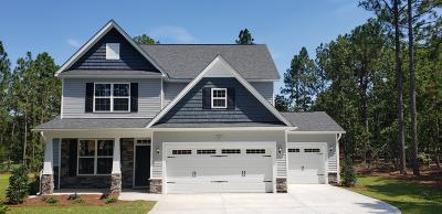 Foxfire NC Single Family Home For Sale: $315,500