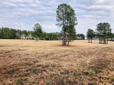 Residential Lots & Land For Sale: 135 Whistle Hill Road