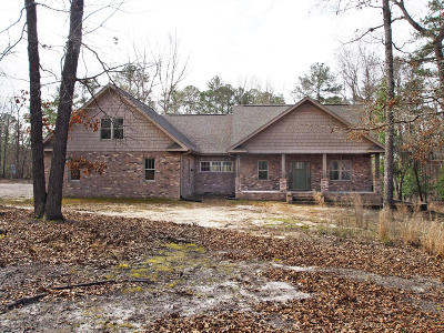 Seven Lakes, West End Single Family Home For Sale: 300 Oakhurst Vista