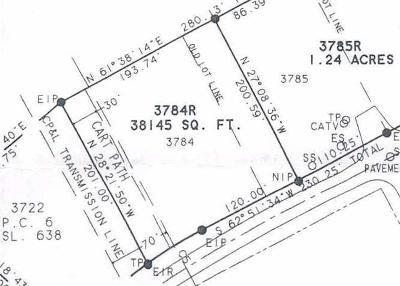 Pinehurst Residential Lots & Land For Sale: 24 Kilbride Drive