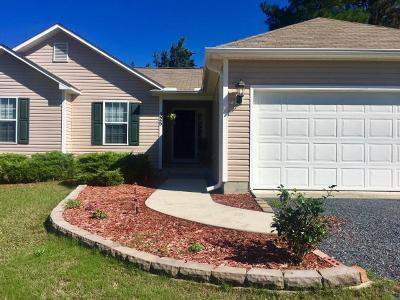 Moore County Rental For Rent: 325 Woodgreen Drive