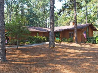 Pinehurst Rental For Rent: 187 Turner Road