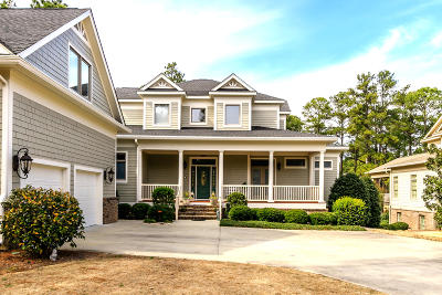 Pinehurst Single Family Home For Sale: 426 Meyer Farm Drive