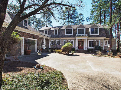 Pinehurst Single Family Home For Sale: 102 Batten Court