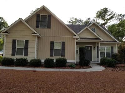 Pinehurst Rental For Rent: 115 Adams Circle