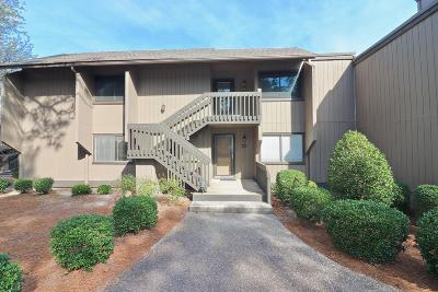 Pinehurst NC Condo/Townhouse For Sale: $180,000