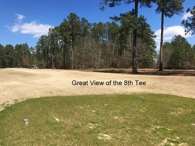 Foxfire Residential Lots & Land Active/Contingent: 4 Bermuda Circle