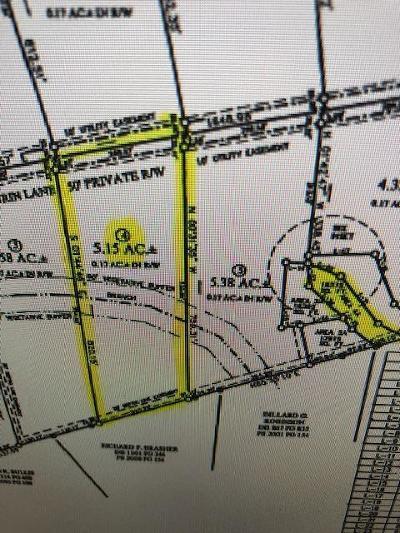 Residential Lots & Land For Sale: 170 Larkington Drive