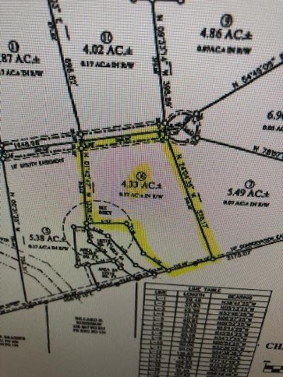 Residential Lots & Land For Sale: 300 Larkington Drive
