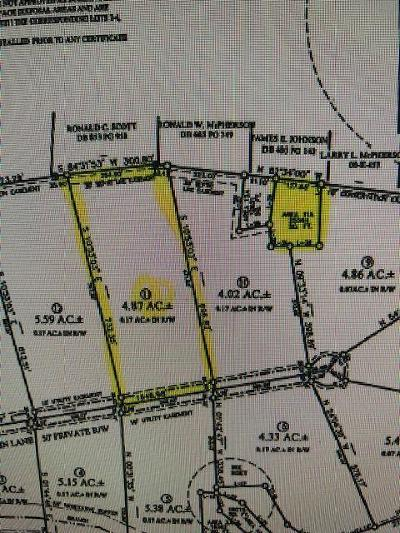 Residential Lots & Land For Sale: 247 Larkington Drive