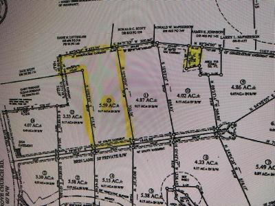 Residential Lots & Land For Sale: 185 Larkington Drive
