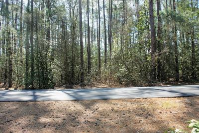 Ccnc Residential Lots & Land For Sale: 55 Cherry Hill Drive