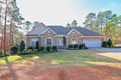Whispering Pines Single Family Home For Sale: 2159 Airport Road