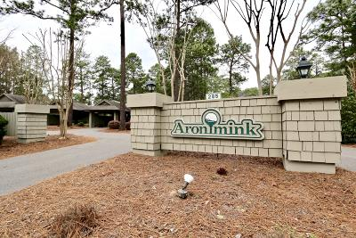 Pinehurst Condo/Townhouse Active/Contingent: 285 Sugar Gum Lane #32