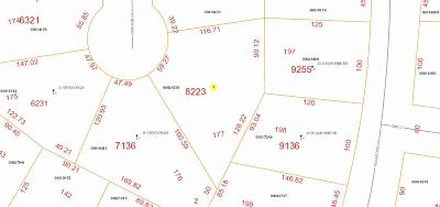 Pinehurst Residential Lots & Land For Sale: 12 Grayson Lane