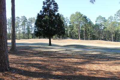 Pinehurst Residential Lots & Land Active/Contingent: 78 Pomeroy Drive
